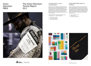 The Avery Dennison Trends Report 20.2