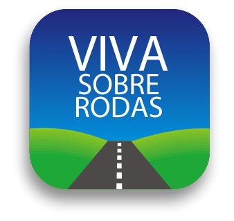 App VIVA SOBRE RODAS