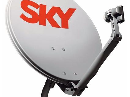 SKY - 50 para 60 cm