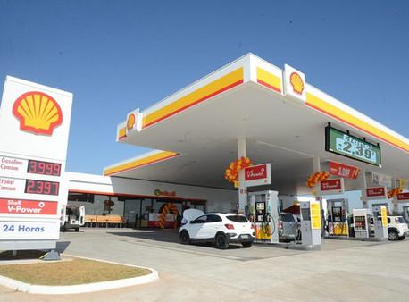 Regras básicas para quem quer parar num posto de combustível