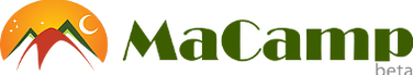 Guia Macamp - Campings