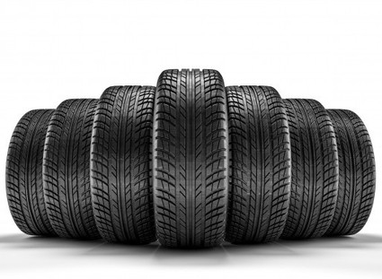 Rastreador de pneus