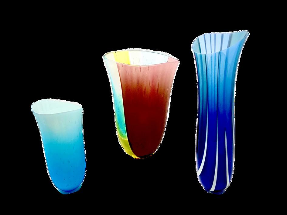 Tall Vessels