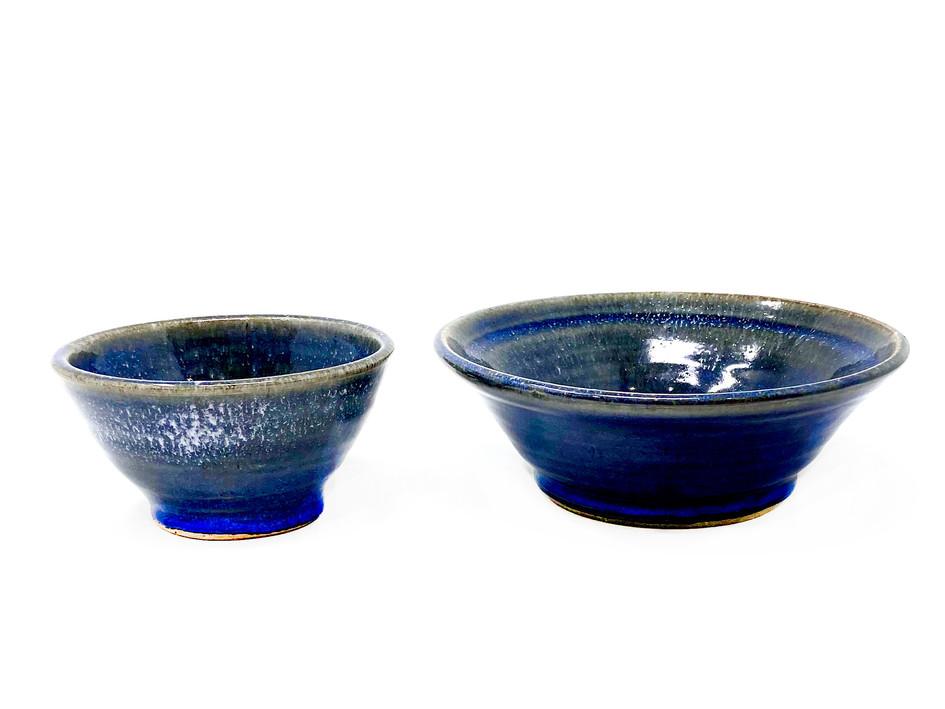 Cobalt Blue Dreams $30 each - SOLD