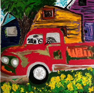 New Orleans Truck $175