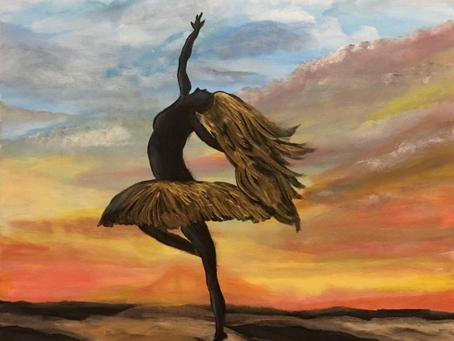Awaken Our Inner Artist With Movement
