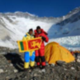 Jayanthi and Johann Everest Climbers.jpg