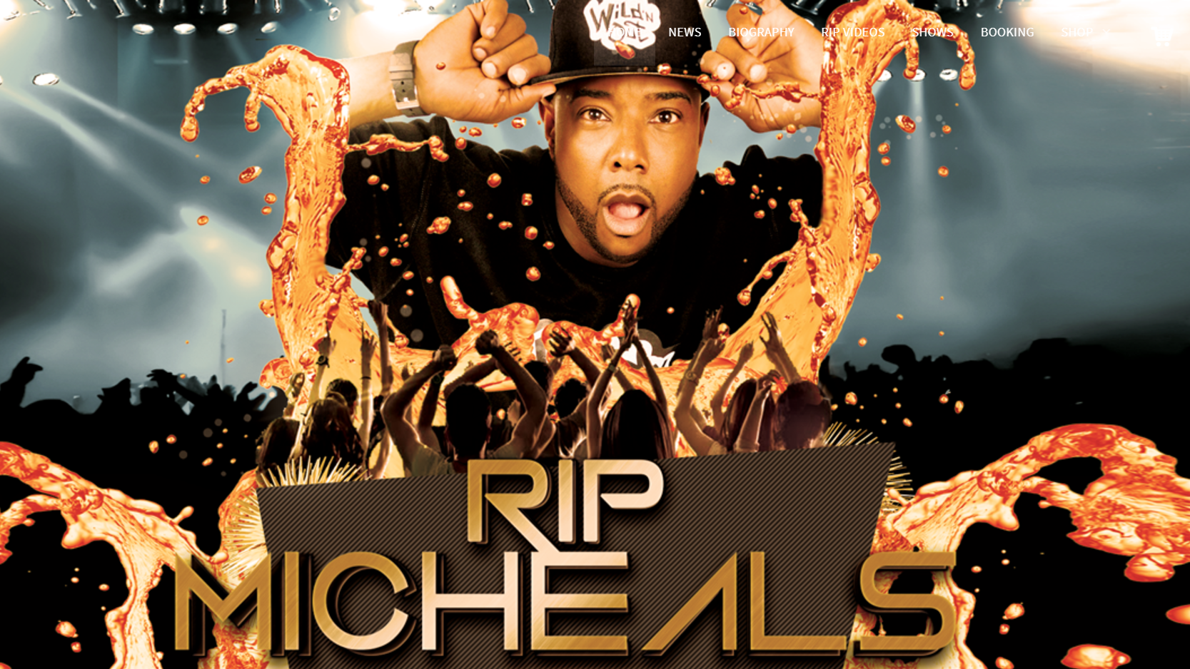 RIP MICHEALS-WNO