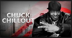 DJ CHUCK CHILLOUT