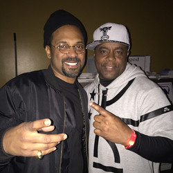 MIKE EPPS + MIKE B