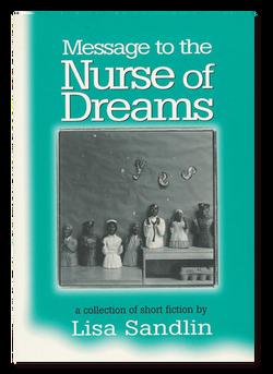 Message to the Nurse of Dreams