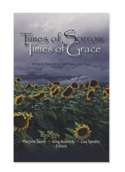Times of Sorrow Times of Grace