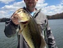 Lure Fishing Tips