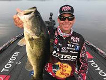 20 Questions with Kevin VanDam  (May 26, 2014)