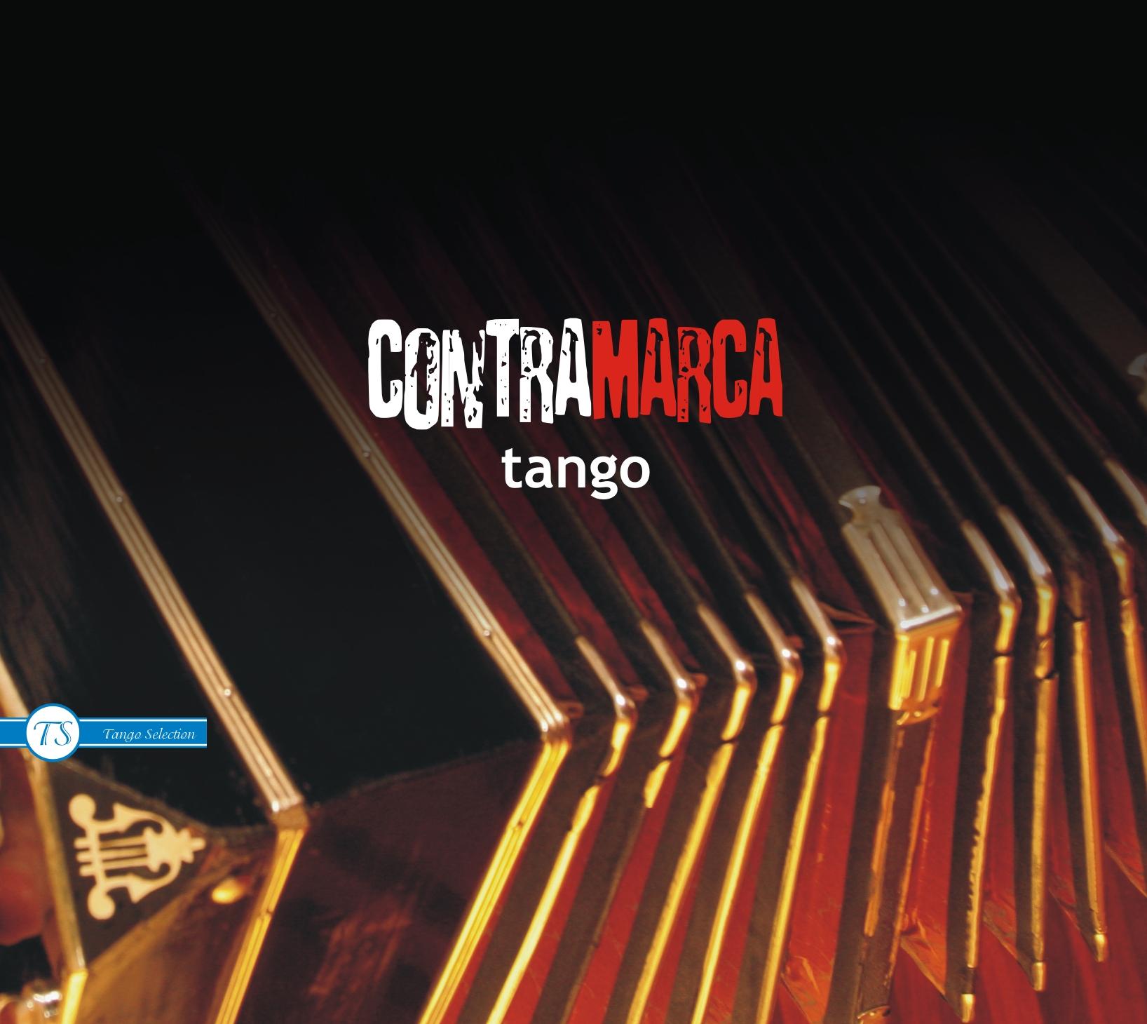 tango - Contramarca