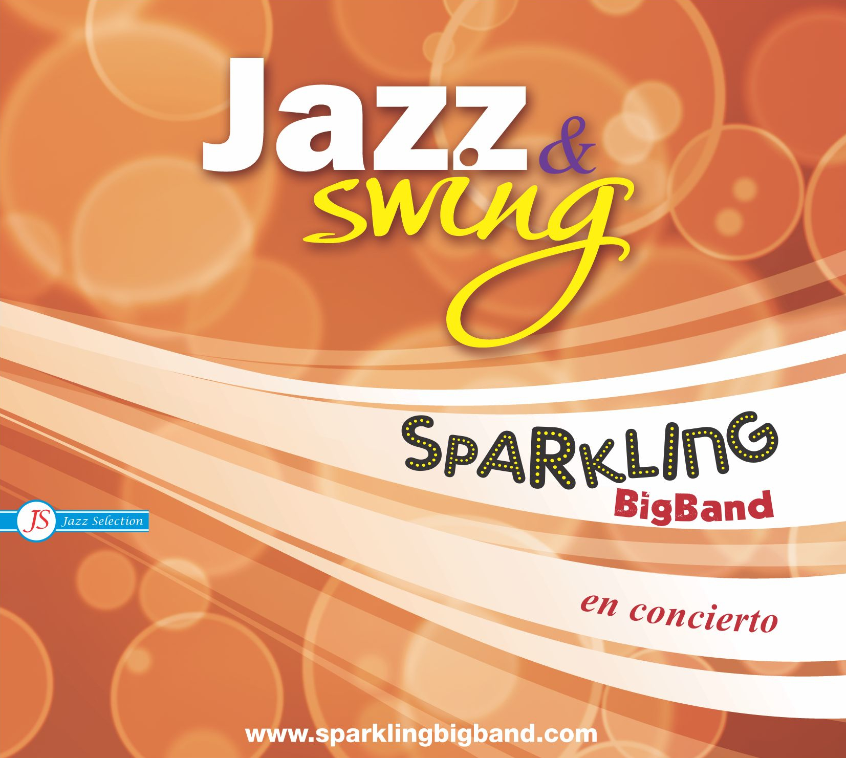 Jazz&Swing - Sparkling Big Band
