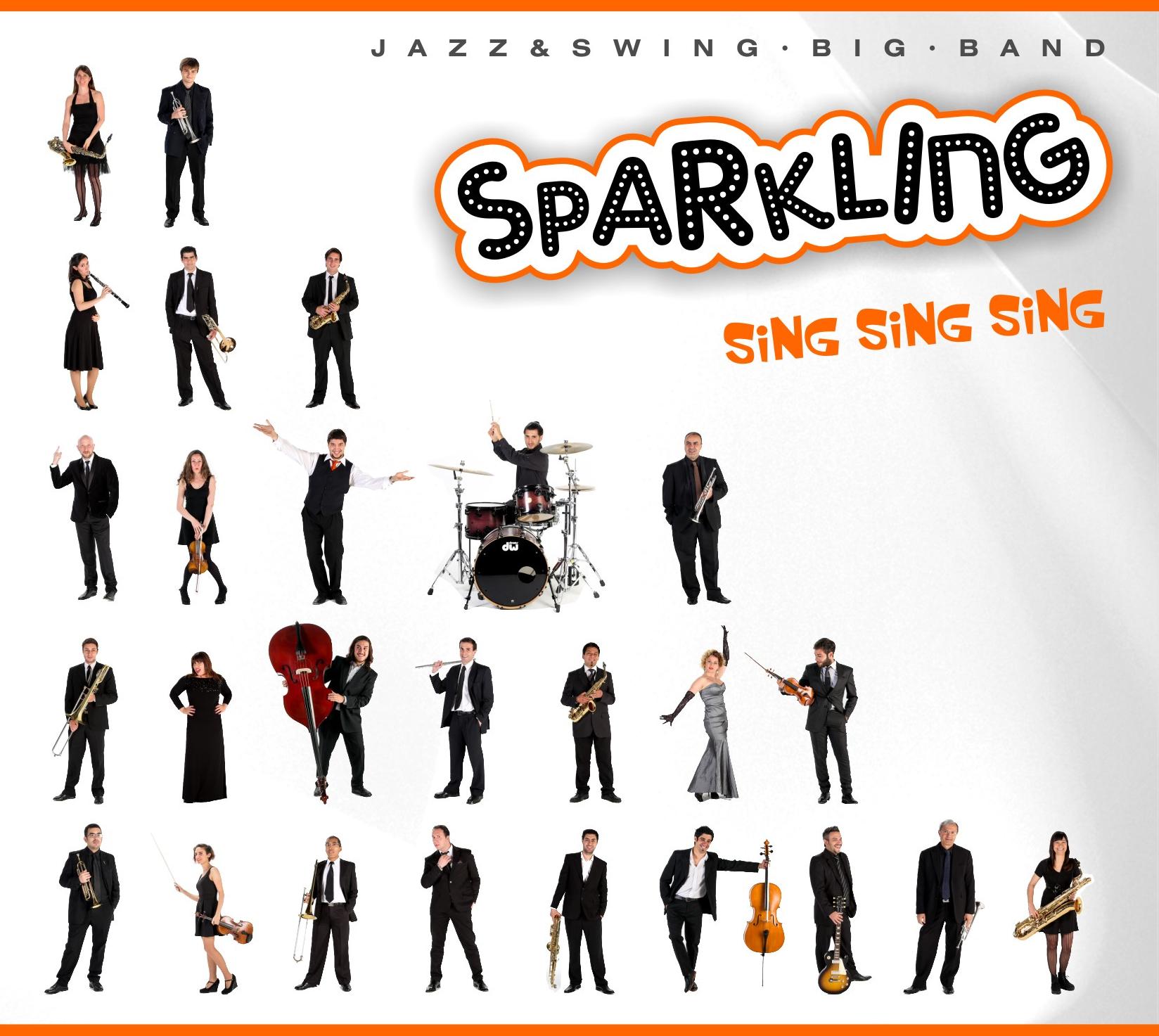 Sing Sing Sing - Sparkling Big Band