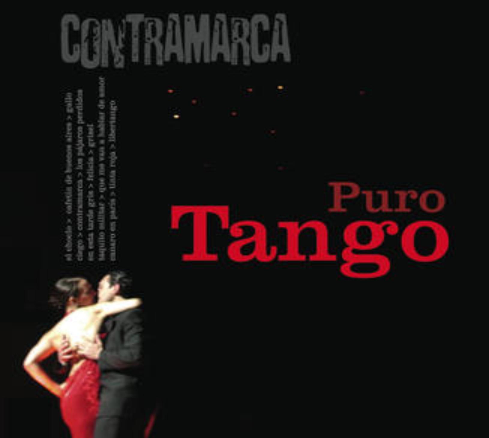 Puro Tango - Contramarca