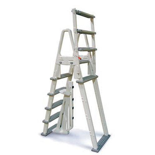 """Heavy Duty """"A Frame"""" Ladder"""