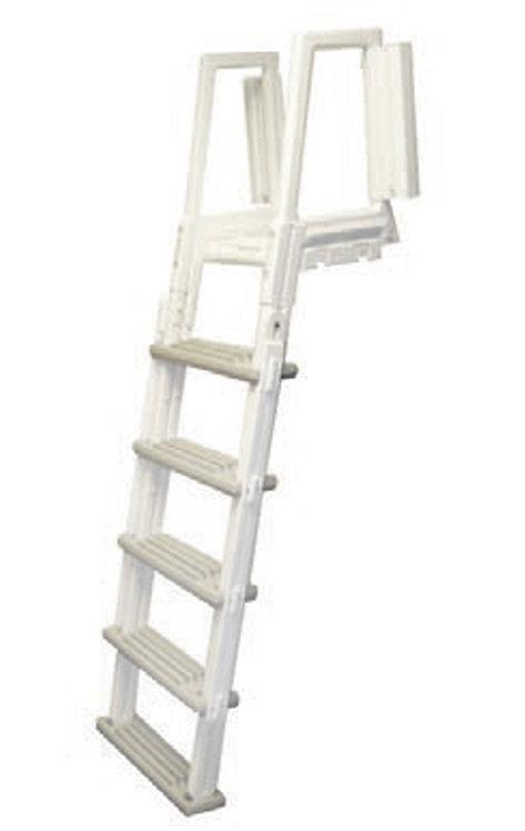 Ground to Deck Ladder