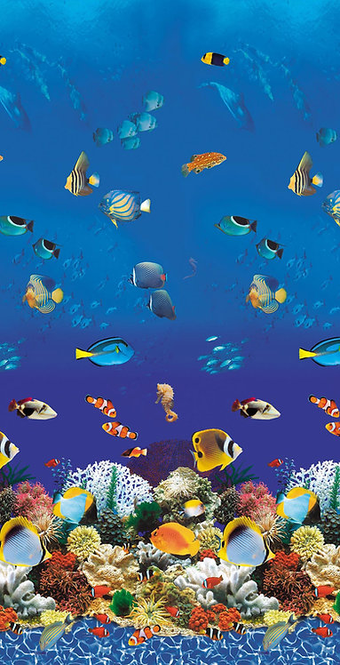 """""""Aquarium"""" (Overlap) Liners"""
