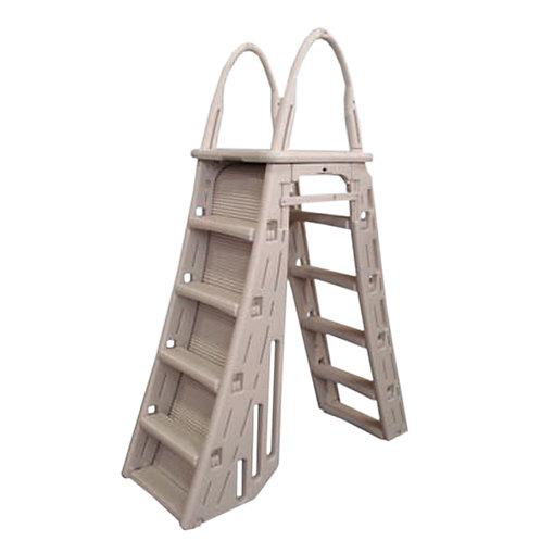 "Extra Heavy-Duty ""A Frame"" Ladder"