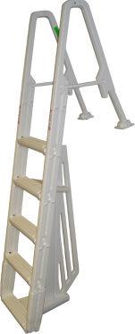Confer In Pool Evolution Ladder with Barrier