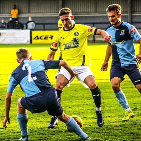 Loan Watch | Worman steals the show as St. Neots win comfortably