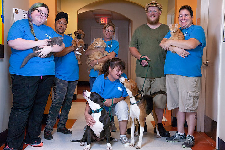 SPCA of NENC Staff 02.jpg