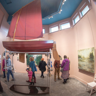 Stravaig exhibition