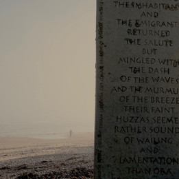 The Emigration Stone