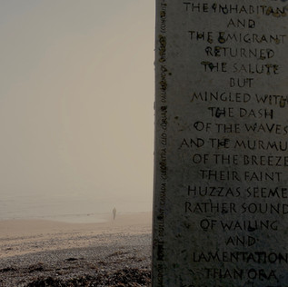 The Emigration Stone