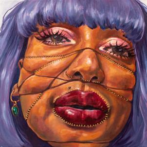"""Feel my Masque"" 2020"