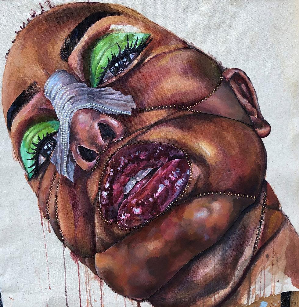 Rebirth: Masque II