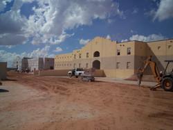 ORTC barracks