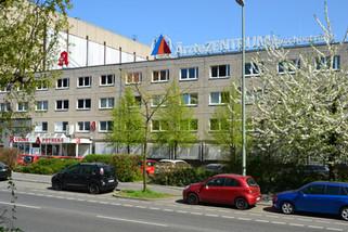 Ärztezentrum Ruschestraße 103