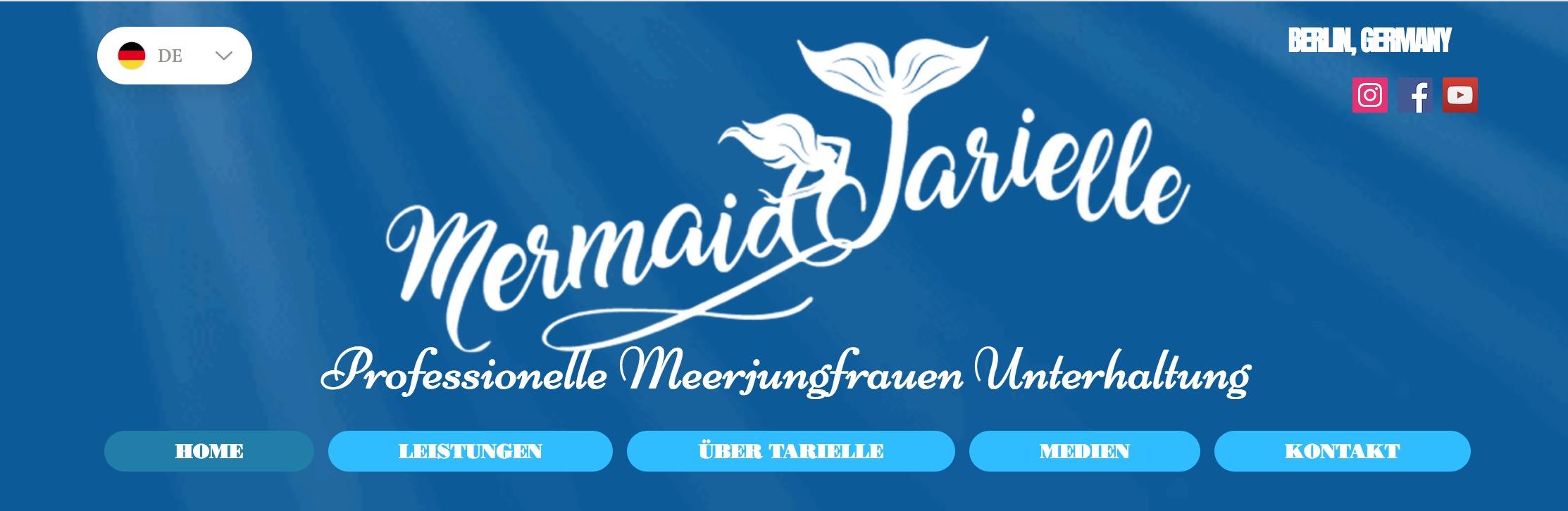 Logo Marmade Tarielle