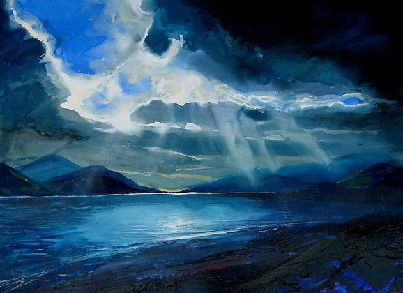 Loch Linnhe Onich