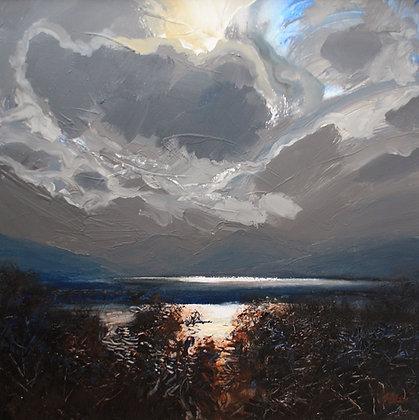Loch Linnhe at north Ballachulish