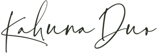 Kahuna Duo_Main Logo_Forest on Trans.png