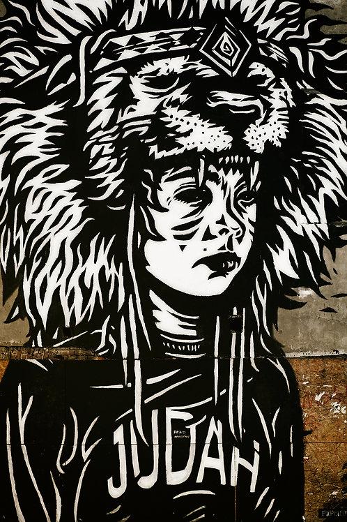 Graffiti (Nr 26)