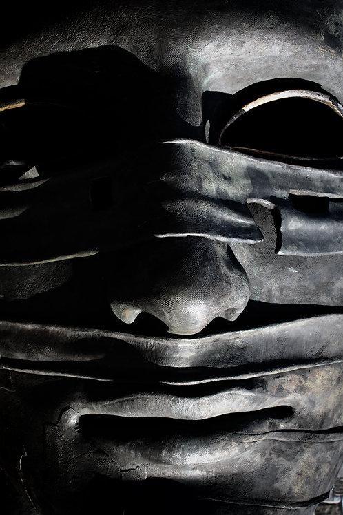 Masken (Nr 27)