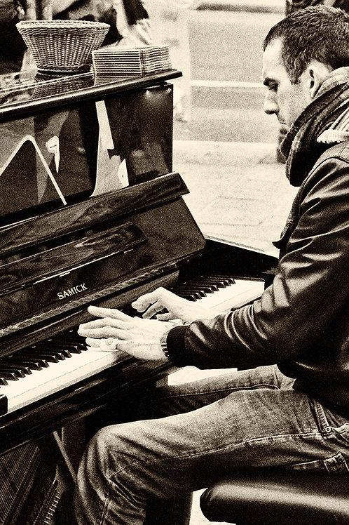 Pianoman (Nr 20)