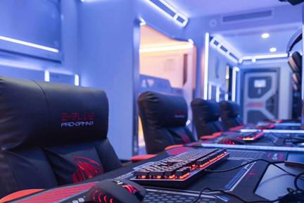 Esports hotel, Hangzhou chair