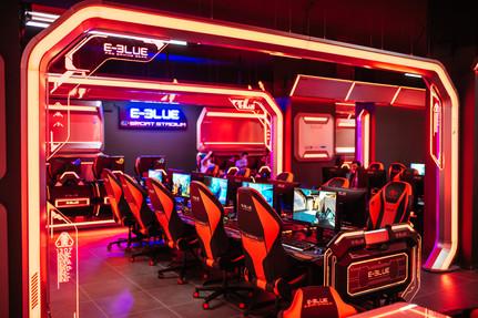 Serbia gametastic computer