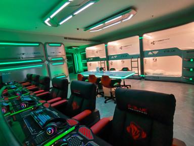 Esports hotel, JiangXi pro room 3