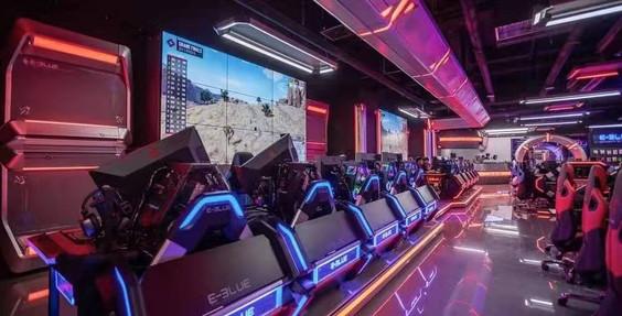Esports Hotel, GuangXi pro