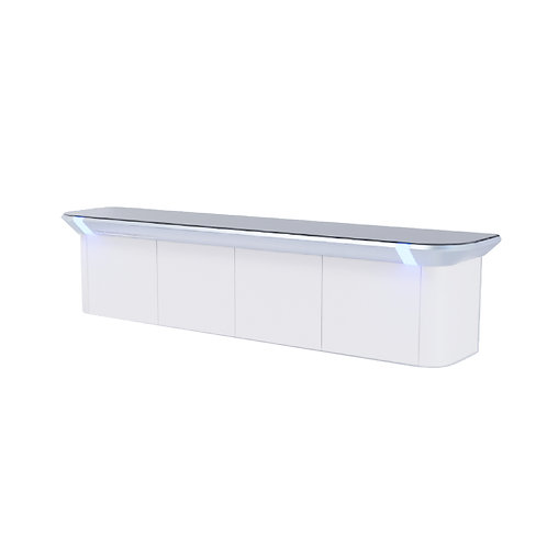 """ETS001-S """"RGB"""" TV stand"""