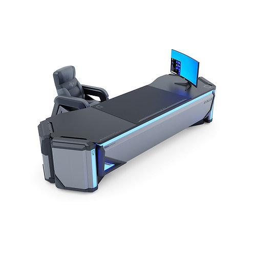 "EGT567-S ""Smart"" RGB executive  working desk"