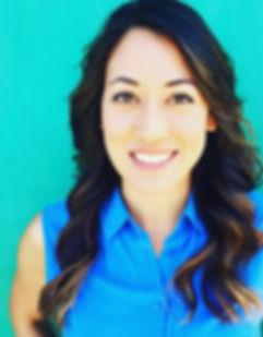 Turquoise Headshot